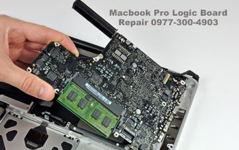 Logic Board Repair Navi Mumbai