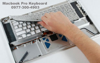 MacBook Pro Keyboard Replacement Navi Mumbai
