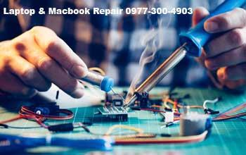 Laptop Mac Repairing Navi Mumbai