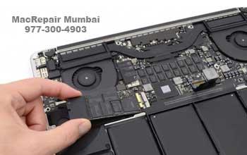 Macbook Repair In Navi Mumbai