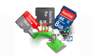 Memory Card Data Recovery Services