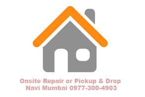 Onsite Repair Navi Mumbai