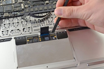Macbook Keyboard Replacement