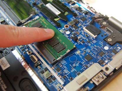 RAM Upgrade Macbook