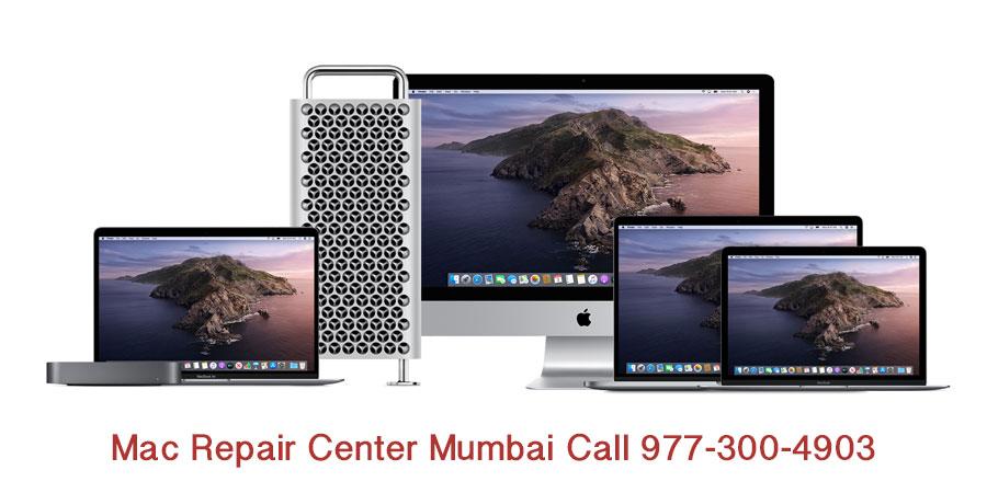 mac repair center mumbai