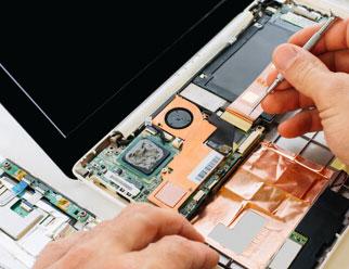 laptop repair kharghar