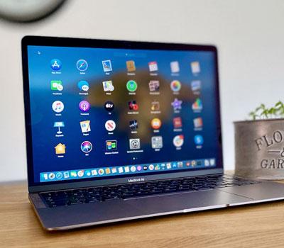 Macbook Repair Chandivali
