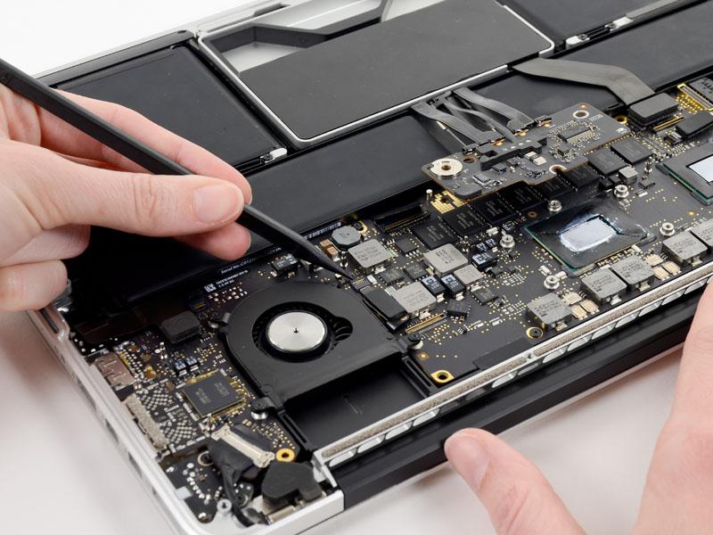 macbook repair nerul