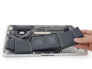 apple macbook service