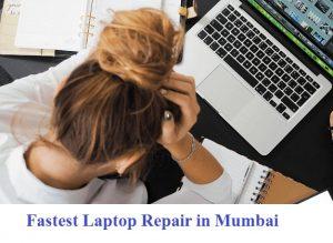 laptop repair Mumbai